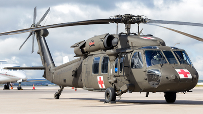 82-23751 - Sikorsky UH-60A Blackhawk - United States - US Army