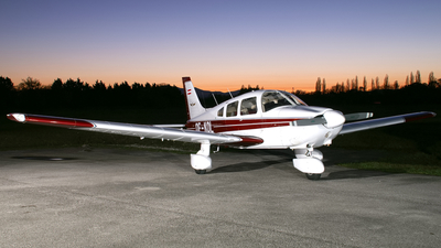 OE-KOL - Piper PA-28-181 Archer II - Private