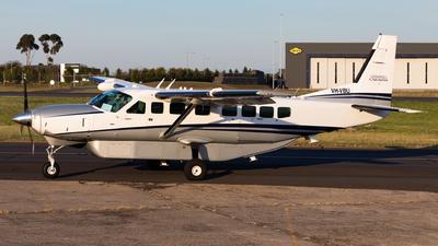 VH-VBU - Cessna 208B Grand Caravan - Private