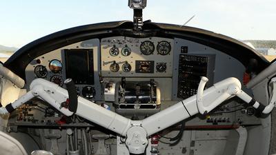 C-FDDX - De Havilland Canada DHC-3 Otter - Alkan Air