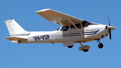 A picture of VHVSP - Cessna 172S Skyhawk SP - [172S9304] - © Daniel Tanner