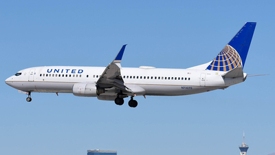 A picture of N73270 - Boeing 737824 - United Airlines - © Taxi_Way_
