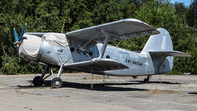 UP-A0250 - Antonov An-2 - Untitled