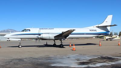 A picture of N360AE - Fairchild Swearingen Metroliner - Ameriflight - © MT Aviation photo & Film