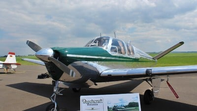 N5159C - Beechcraft V35B Bonanza - Private