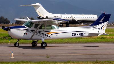 XB-NMC - Cessna 172P Skyhawk II - Private