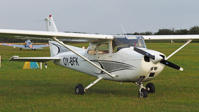 A picture of OYBFK - Cessna F172M - [1094] - © Erik Gjørup Kristensen - SAI Collection