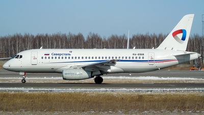 A picture of RA89118 - Sukhoi Superjet 10095B - Severstal Aircompany - © Timofey Panteleev