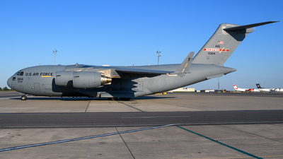 95-0104 - McDonnell Douglas C-17A Globemaster III - United States - US Air Force (USAF)