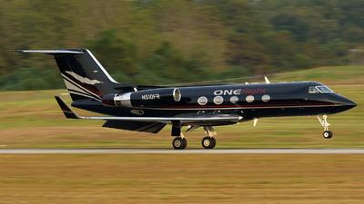 N510FR - Gulfstream G-III - Private