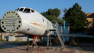 26 - Tupolev Tu-134UBL - Russia - Air Force