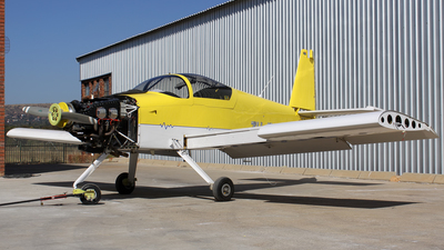 ZU-ZAP - Vans RV-9A - Private