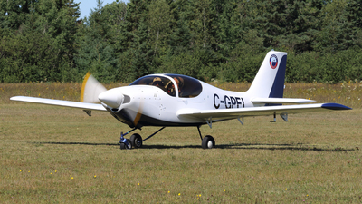 C-GPEL - Europa XS - Private