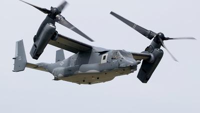 12-0062 - Boeing CV-22B Osprey - United States - US Air Force (USAF)