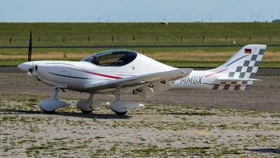 D-MMGX - AeroSpool Dynamic WT9 - Private