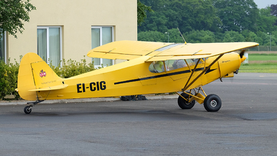 EI-CIG - Piper PA-18-150 Super Cub - Private