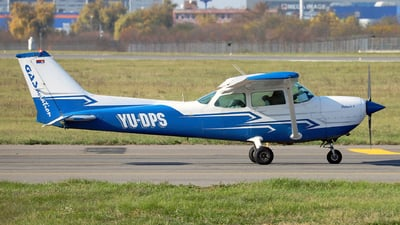 YU-DPS - Reims-Cessna FR172K Reims Rocket - GAS Aviation