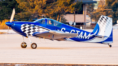 C-GTAM - Vans RV-7 - Private