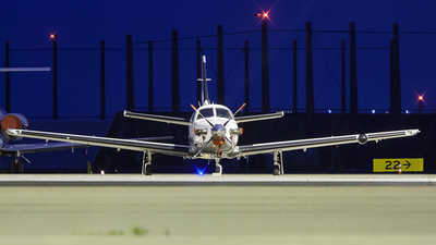LX-JFV - Pilatus PC-12/47 - Jetfly Aviation