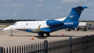 N325AS - Embraer 505 Phenom 300 - AirShare
