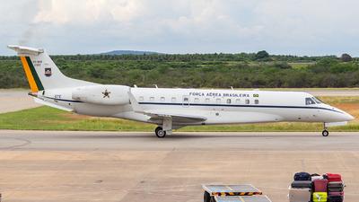 A picture of FAB2582 - Embraer VC99B -  - © PedroGabriel