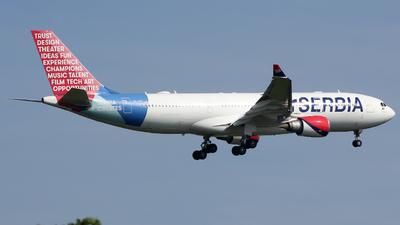 YU-ARA - Airbus A330-202 - Air Serbia