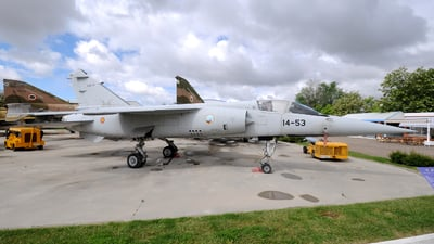 C.14C-77 - Dassault Mirage F1EDA - Spain - Air Force