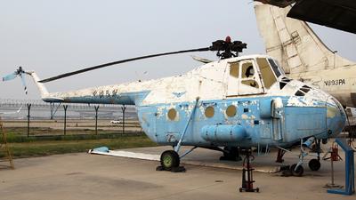 715 - Harbin Z-5 - Civil Aviation Administration of China (CAAC)