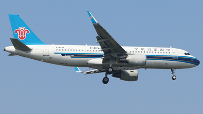 B-8339 - Airbus A320-214 - China Southern Airlines