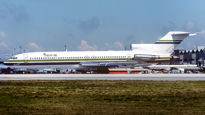 N887MA - Boeing 727-225(Adv) - Miami Air International