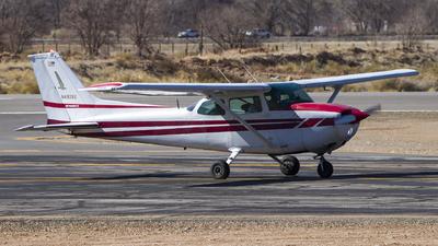 N4928E - Cessna 172N - Private