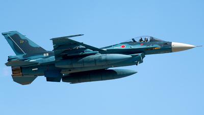 33-8523 - Mitsubishi F-2A - Japan - Air Self Defence Force (JASDF)