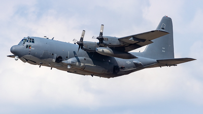 88-1303 - Lockheed AC-130W Stinger II  - United States - US Air Force (USAF)