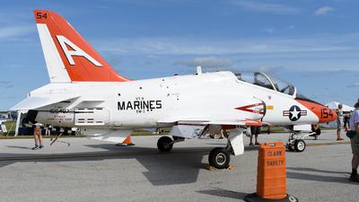 165497 - Boeing T-45C Goshawk - United States - US Marine Corps (USMC)