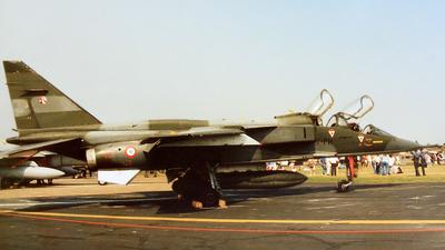 E39 - Sepecat Jaguar E - France - Air Force