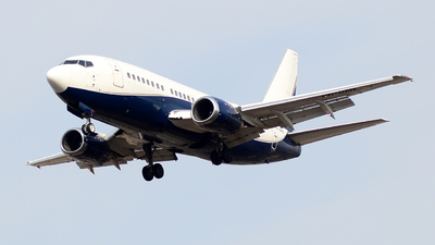 9H-OME - Boeing 737-505 - Air X Charter