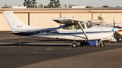 A picture of N9139C - Cessna R182 Skylane RG - [R18200416] - © KenKen Huang