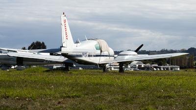 ZK-PIX - Piper PA-23-250 Aztec E - Sunair