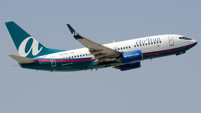N175AT - Boeing 737-76N - airTran Airways