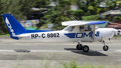 RP-C8862 - Cessna 152 - Omni Aviation Corporation