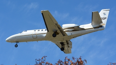 A picture of N470DP - Cessna 560 Citation Ultra - [5600291] - © JC