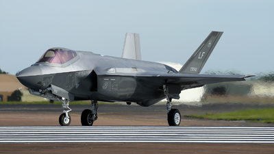 12-5042 - Lockheed Martin F-35A Lightning II - United States - US Air Force (USAF)