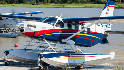 C-FVOL - Quest Aircraft Kodiak 100 - Private