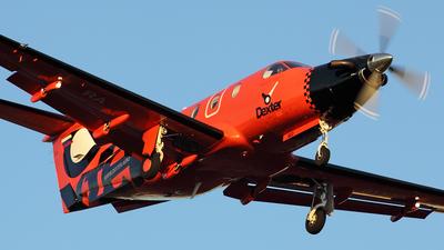 RA-01500 - Pilatus PC-12/47 - Dexter Aero