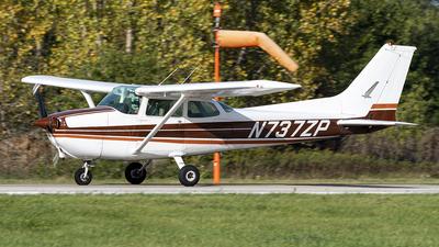 N737ZP - Cessna 172N Skyhawk - Private