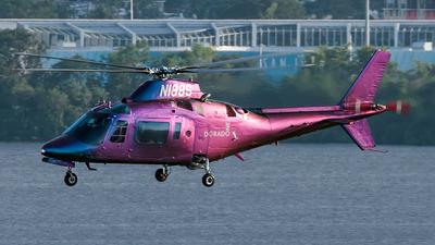 N188S - Agusta A109A Mk.II Hirundo - Private