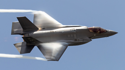15-5191 - Lockheed Martin F-35A Lightning II - United States - US Air Force (USAF)