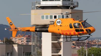 EC-LZY - Aérospatiale AS 350B3 Ecureuil - Private