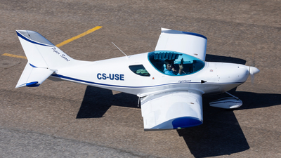 CS-USE - CZAW SportCruiser - Private