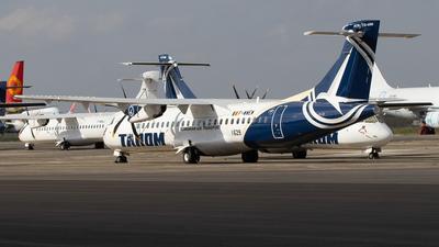 F-WWEW - ATR 72-212A(600) - Tarom - Romanian Air Transport